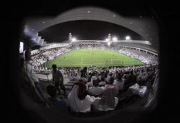 Qatar reitera su capacidad para organizar el Mundial en verano