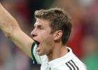 El Bayern pasa a octavos tras golear 4-1 al Hannover