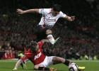 Chicharito elimina al Liverpool el día del regreso de Luis Suárez