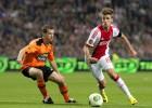 El PSV golea y el Ajax sufre para pasar a dieciseisavos