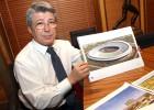 La alcaldesa confirma que el Atlético jugará en La Peineta