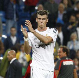 Ancelotti confía en Gareth Bale