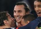 El PSG rompe los esquemas del Benfica a golpe de clase