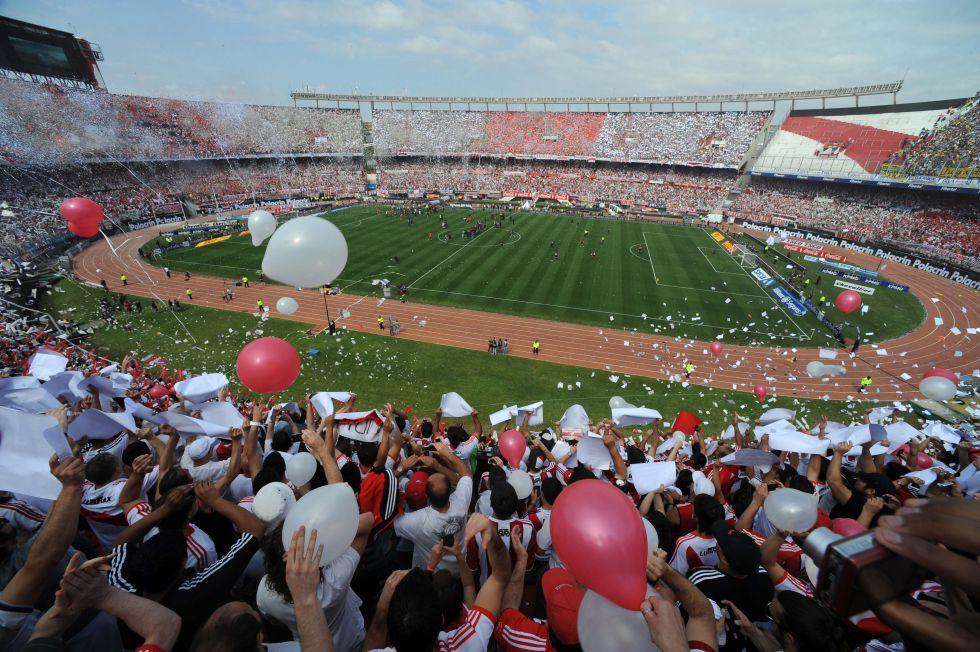 El gran Superclásico de esta noche paraliza toda Argentina