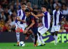 Neymar convence a base de marcar goles y dar asistencias