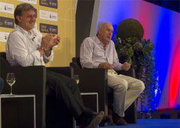 """Martino: """"Esta es una Liga de tres y casi nadie coincide conmigo"""""""