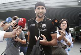 Rami alcanza un acuerdo para marcharse cedido al Milán