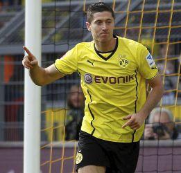 Lewandowski está a tiro del Madrid para ficharlo en enero