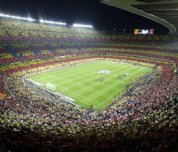 La Junta directiva afronta ahora el reto del futuro Camp Nou