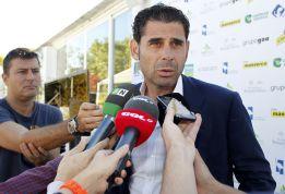 """Hierro: """"Yo jugué con la lesión de Bale hasta los 37 años"""""""