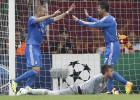 Cristiano-Karim: la Juve teme al mejor ataque de Champions
