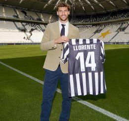 """Llorente: """"El Real Madrid me quiso fichar un par de veces"""""""