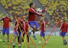 El Basilea quiere asegurarse esta noche la Europa League
