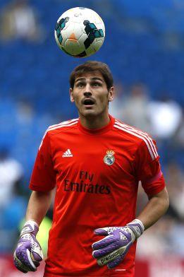 En Alemania apuntan a que el Schalke también quiere a Iker