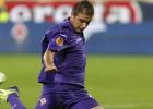 Joaquín, Michu y Jonathan Soriano, goleadores en Europa