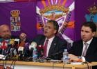 Guadalajara: a la vía ordinaria por la cautelar de su descenso