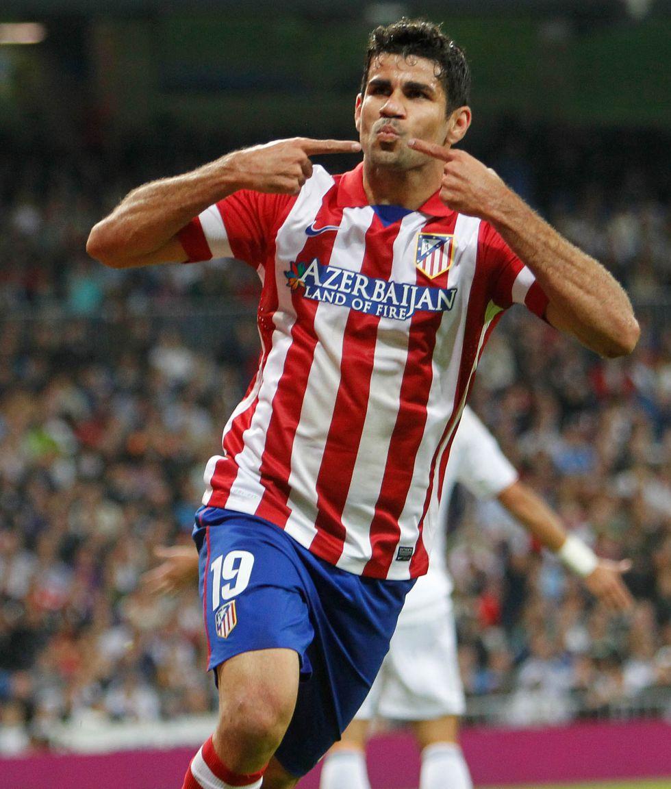 """Diego Costa: """"Todo lo que tengo me lo ha dado este país"""""""