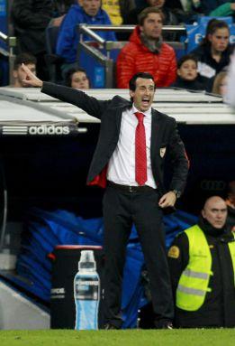 """Emery: """"Los siete goles son el principal dolor de muelas"""""""