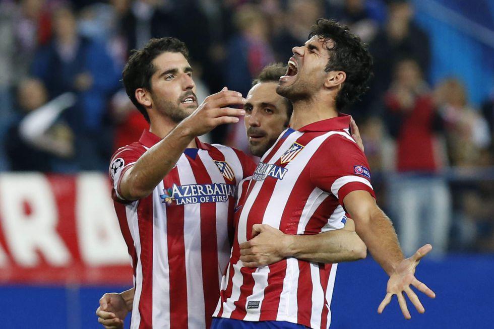 El Atlético gana opciones en las apuestas para ser campeón - AS.com