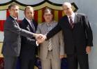 Rosell renueva el contrato de Andoni Zubizarreta hasta 2016