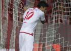 Más bronca en Nervión: el Sevilla no le gana ni al Slovan