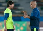 El divorcio de Messi con Juanjo Brau como telón de fondo