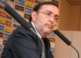 Vicente Grande condenado a dos años por defraudar a Hacienda