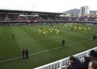 El Barça B tendrá un nuevo estadio en la Ciudad Deportiva