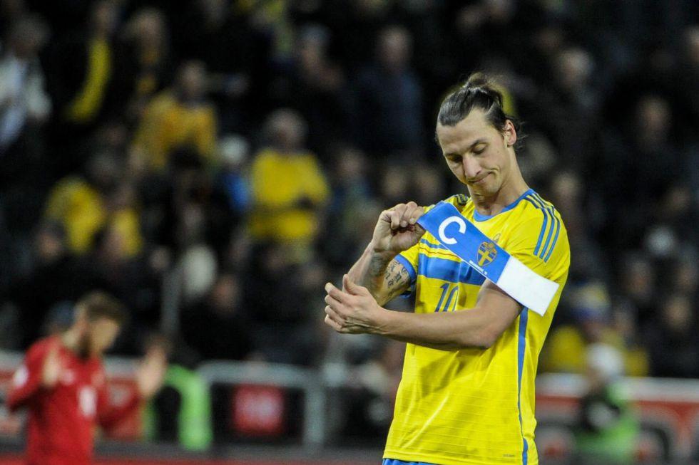 """Ibra: """"Un Mundial sin mí no merece la pena ser visto"""" - AS.com"""
