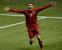 """Cristiano: """"Puede que sea el mejor momento de mi carrera"""""""