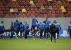 El Schalke mira a octavos en una final para el Steaua