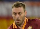 El Cagliari contiene a la Roma y deja a la Juventus líder
