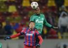 Un flojo Schalke no pasa del empate en Bucarest