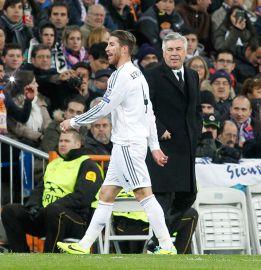 Florentino Pérez pone precio a Sergio Ramos: 65 millones