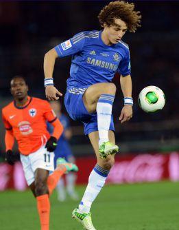 El Barça estará atento si el Chelsea vende a David Luiz