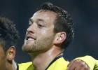 El Dortmund cumple y ya está en cuartos de la Copa alemana