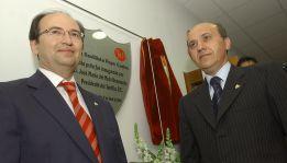 Pepe Castro será presidente y José María Cruz, hombre fuerte