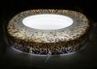 El Camp Nou tendrá 105.000 asientos y será cubierto