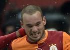 Sneijder elimina a la Juventus