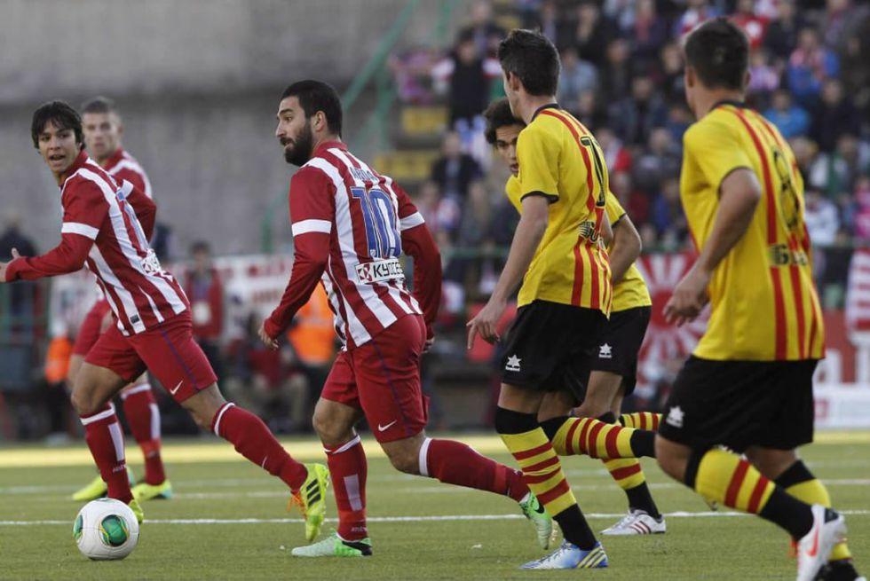 Los socios en paro podrán ir a la Copa por tan sólo 1 euro