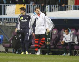 Se cumple un año del inicio de la suplencia de Iker Casillas
