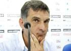 Mendilibar, segunda opción para el banquillo del WBA