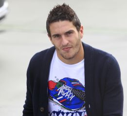 Bayern Munich set to go head to head with Man United for Atletico midfielder Koke [TZ]