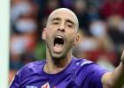 Borja Valero renueva; Marcos Alonso, cedido al Sunderland