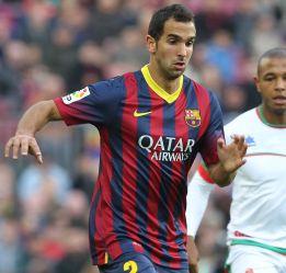 Tottenham, Liverpool y Roma, están interesados en Montoya