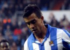 Diego Ifran, primer 'fichaje invernal' de la Real Sociedad