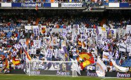 La Policía tiene dudas con la nueva Grada Joven del Madrid