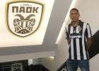 Maduro rescinde su contrato con el Sevilla y se va al PAOK