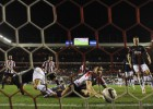 El United cosecha su tercera derrota seguida en Sunderland
