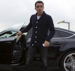 New York está mareando a Xavi para poder llevárselo a la MLS